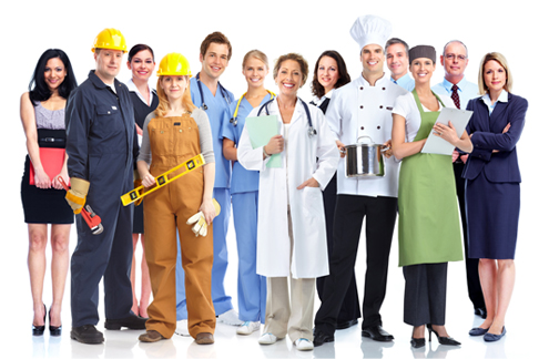 Contract Staffing UAE
